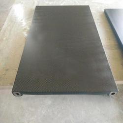 Fiber Medical Table