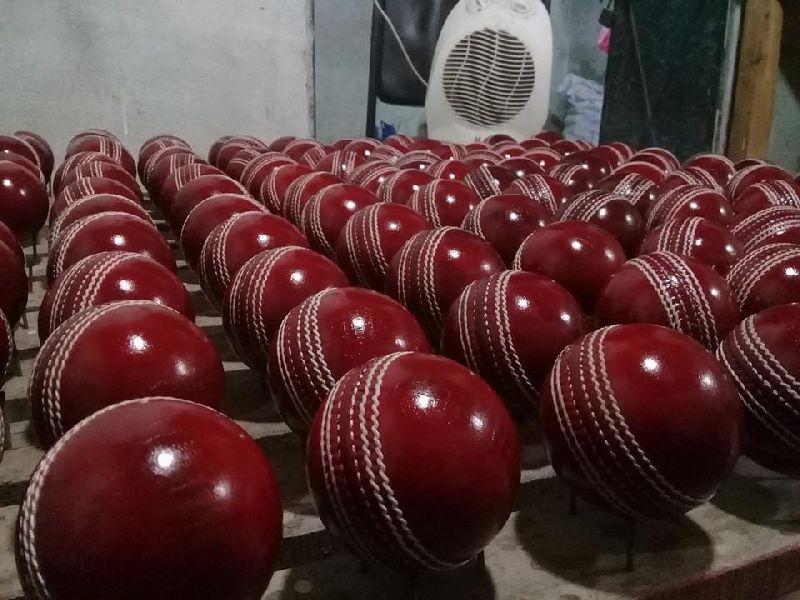 Cricket kit's