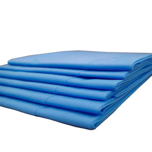 disposable hospital bed sheet (DHBS)
