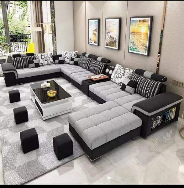 L Shape Sofa Set Manufacturer In Delhi