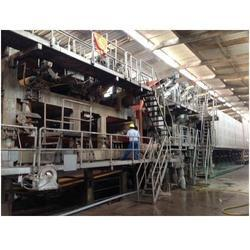 Multi Wire Kraft Paper Machine