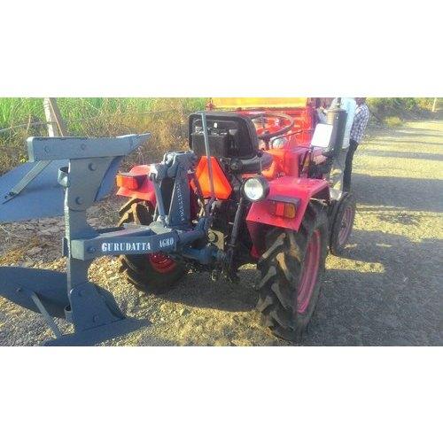 Mini Agricultural Plough