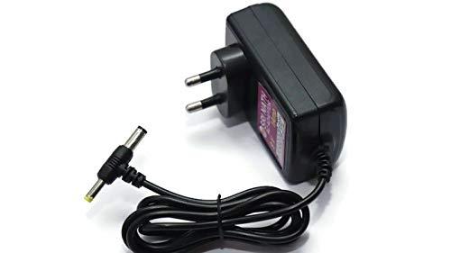 12v 2 amp Power Adaptor, Power Supply Ac Input 100-240V Dc Output 12 Volt 2 Amps
