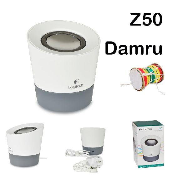 Logitech Z50: speaker ( Drum)