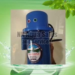 Electric RO Water Geyser