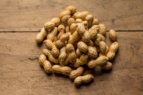 Groundnut In Shell (Bold)