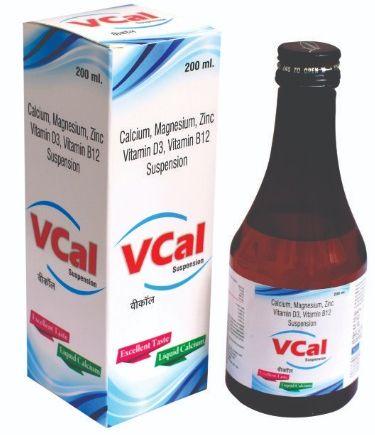 calcium tonic