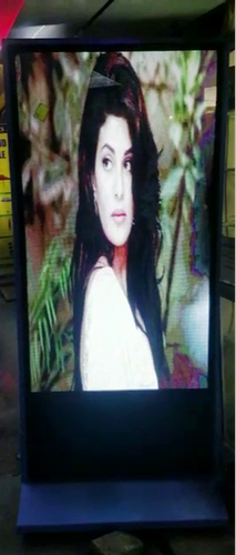 P4 Indoor Advertising LED Screen