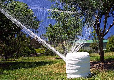 Anti Hail Net