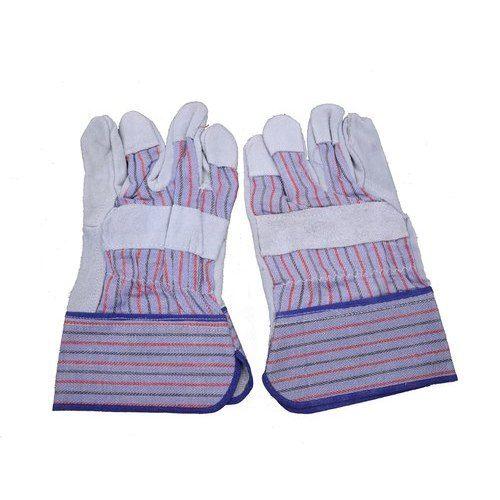 Rigger SR Split Leather Canadian Gloves