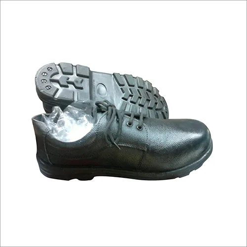 Heavy Duty Safety Shoes