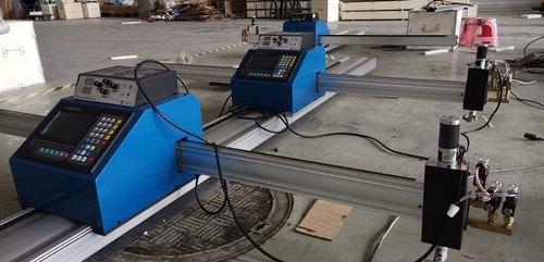 CNC Portable Plasma Cutting Machine