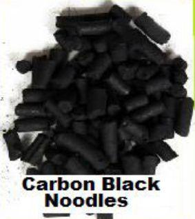 Carbon Black Noodles