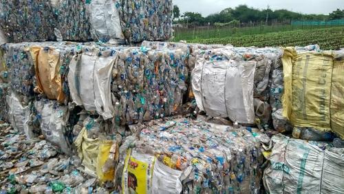 PET Bottle Scrap (KP 04)