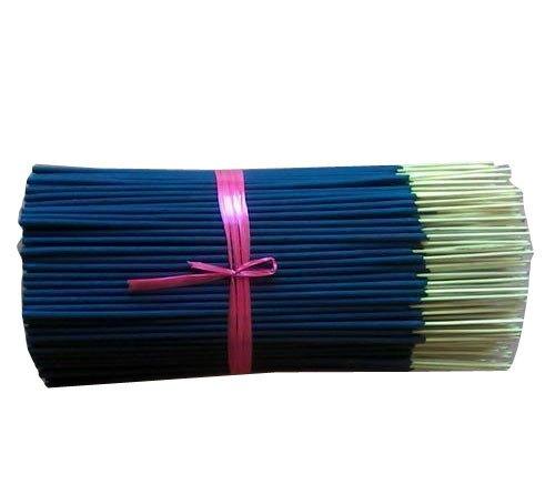 Blue Raw Incense Sticks