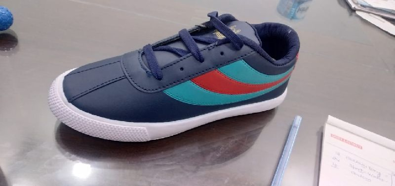 non branded shoes