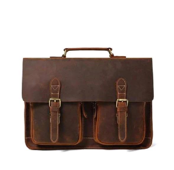 Geneva Messenger Bag
