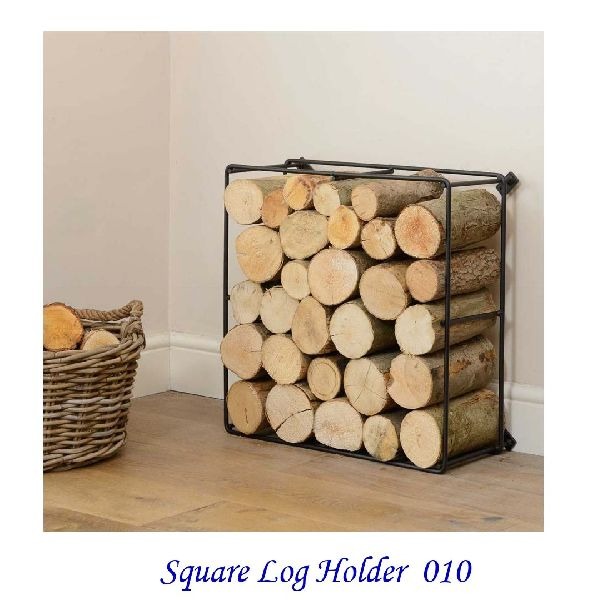 Wood Log Holder