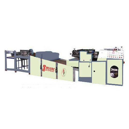 Fully Auto Uv Coating & Curing Machines
