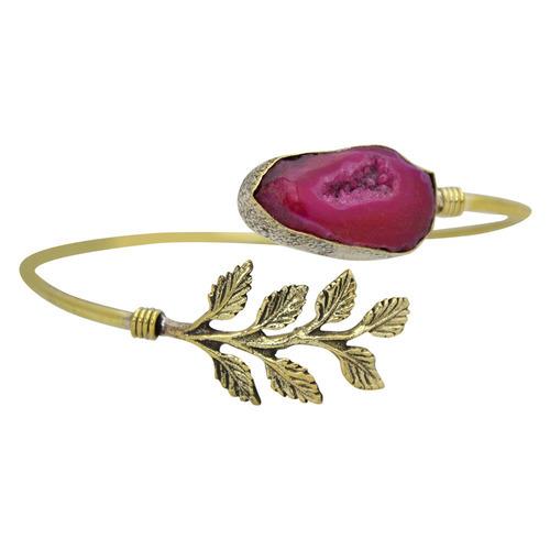 Artificial Stone Bracelet
