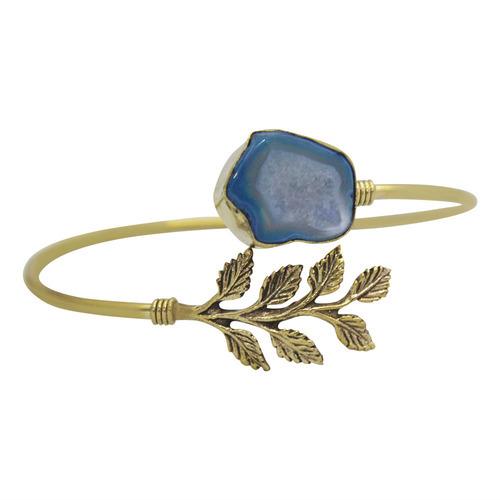 Casual Wear Stone Bracelet
