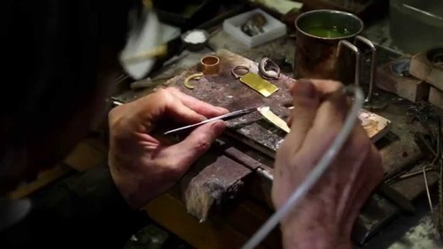 Customized Handmade Jewellery