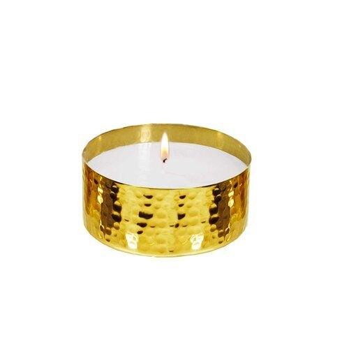 Handmade Brass T-Light