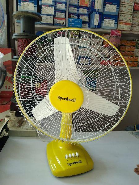 Winnowing Fan
