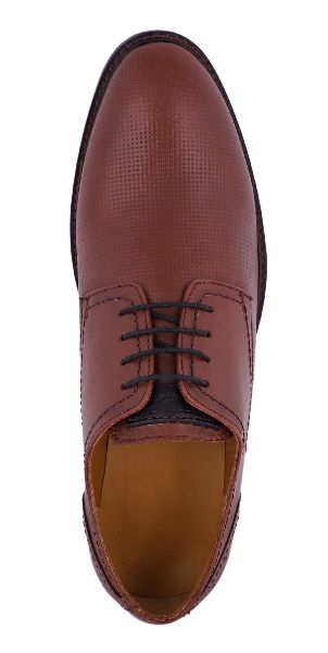 Mens Lace Up Leather Shoes