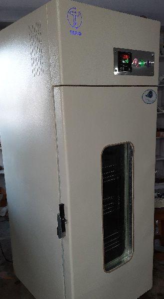 Vertical Blood Bank Refrigerator (BBR120L)