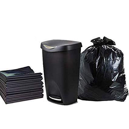 Garbage bag Disposal