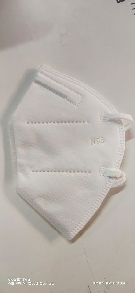 Disposable Face Mask (N95)