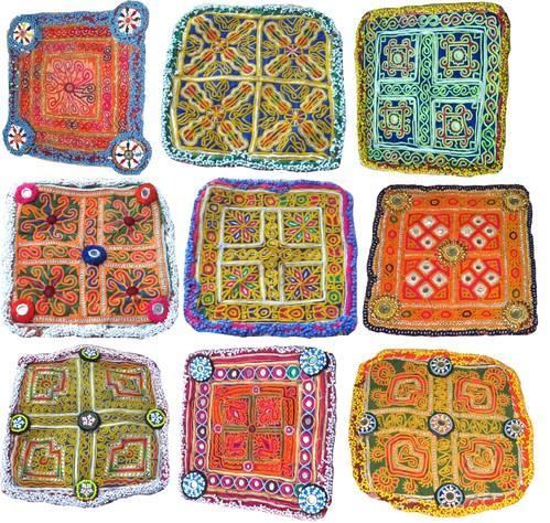 Tribal Banjara Patches