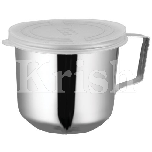 Baby Mug With Cover (PID-07-1007)