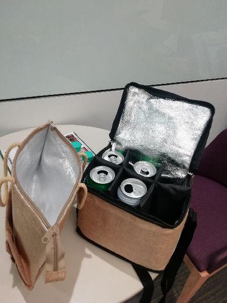 Aluminum Foil laminated Jute bags