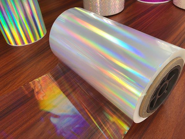 hologram film (SAIRHOLO)