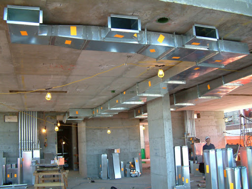 AC Ducting Installation Services