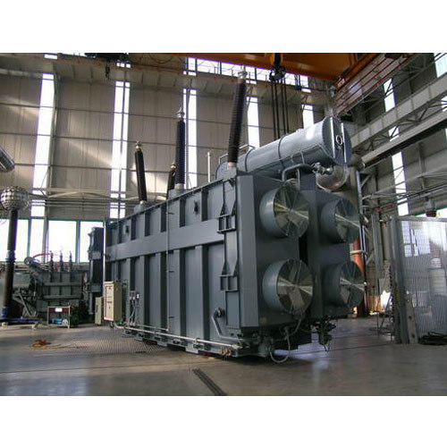 Air Cooled Industrial Power Transformer