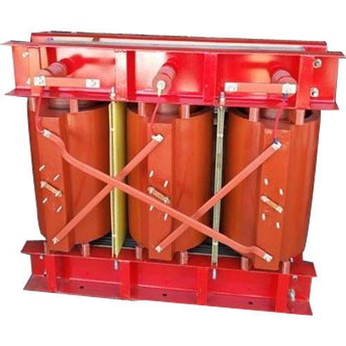 Cast Resin Power Transformer