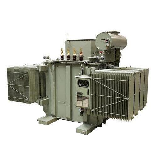 Electrical Power Transformer
