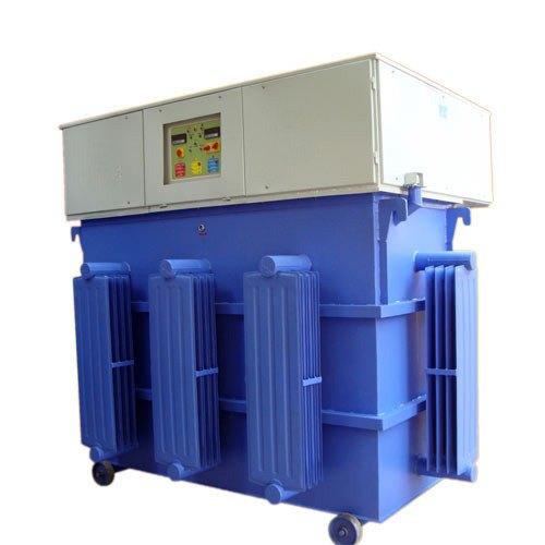 Movable Servo Voltage Transformer