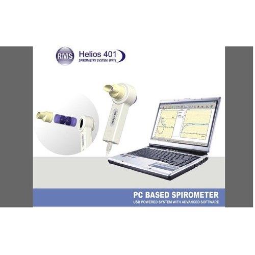 Portable Spirometer Machine