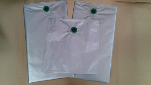 Aseptic Packaging Pouch
