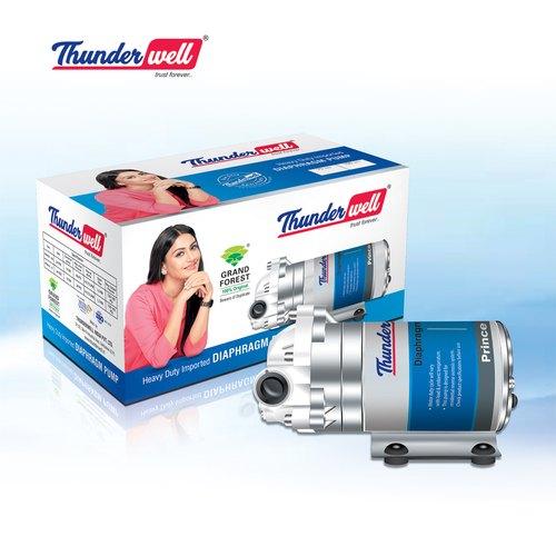 Thunderwell 75 GPD Booster RO Pump