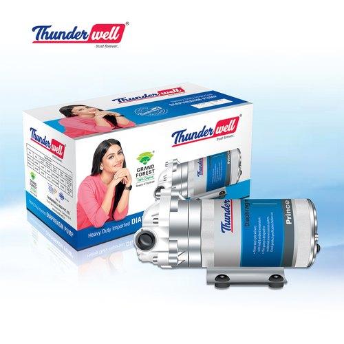 Thunderwell 100 GPD Booster RO Pump