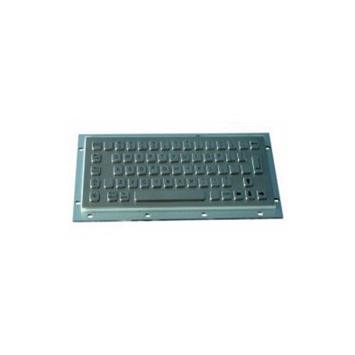 Industrial Grade Metal Keyboard