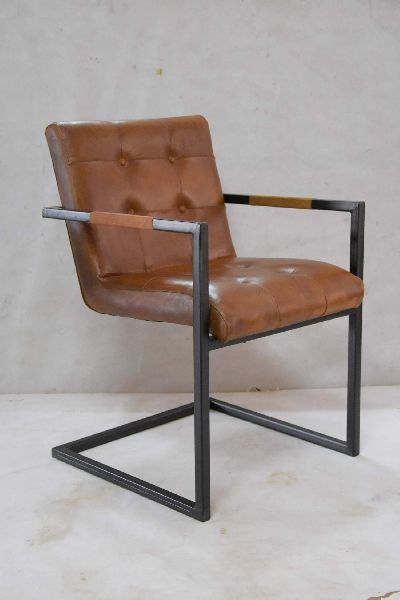 Metal Arm Chairs