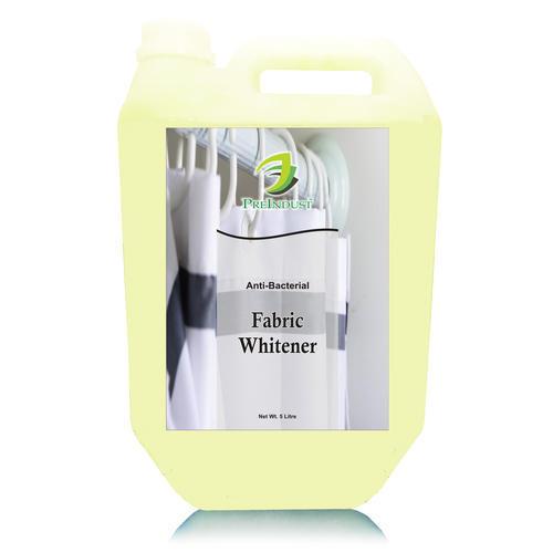 Liquid Fabric Whitener