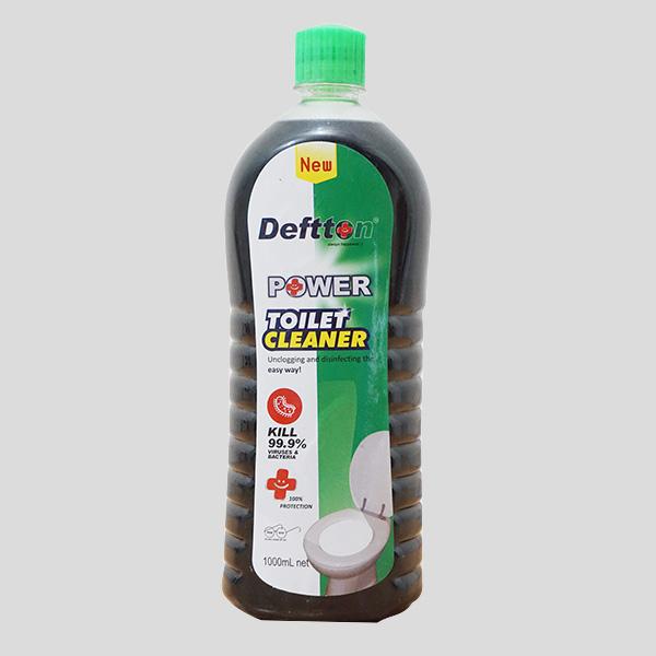 1000ml Deftton Toilet Cleaner