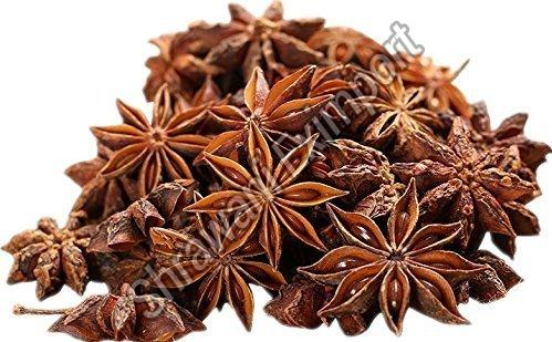 Raw Star Anise Seeds